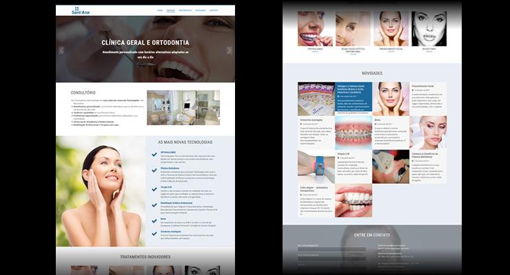 Consultório de Ortodontia e Estética Facial