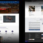 Desenvolvimento de Site e Sistema de Curso – Taquigrafia Online