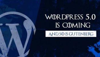Gutenberg wp