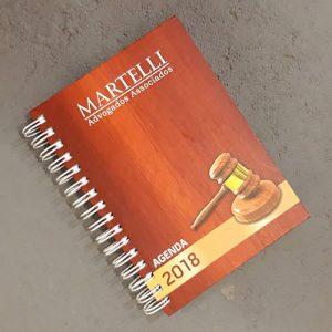 agenda martelli advocacia