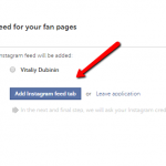 4 Passos para integrar o Instagram com sua Fan Page