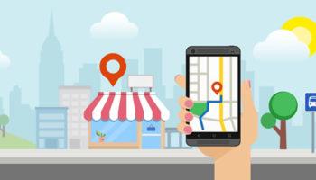 seo local - google meu negocio