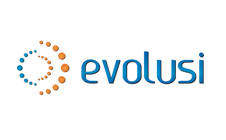 Design Logotipo - Evolusi