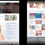 Criação de Mídias Digitais – Consultório de Ortodontia e Estética Facial
