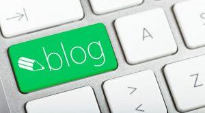 desenvolvimento de blog