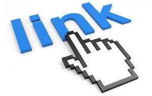 importância utilizar links em post