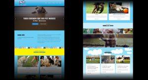 Desenvolvimento de Site - WordPress