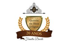 Hotel Quinta da Bica D'Água - Gestão de Redes Sociais