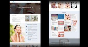 criação de mídias digitais Santana ortodontia