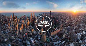 foto 360º