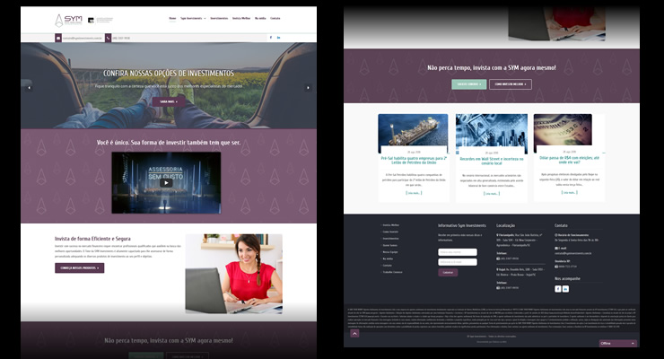 Site - SYM Investments