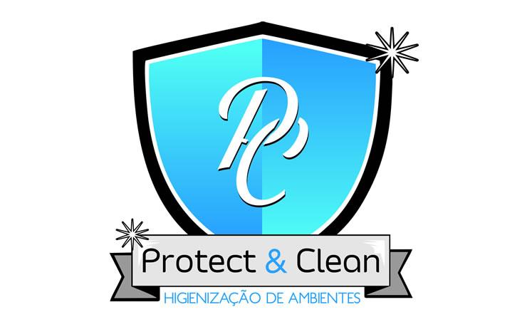 Protect & Clean - Higienização de Ambientes