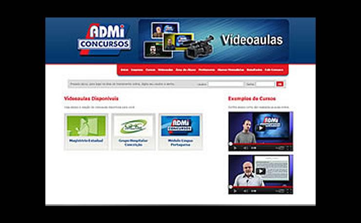 Admi Cursos Online