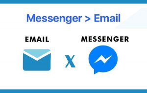 estratégia de e-mail